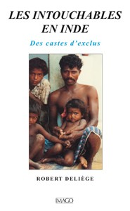 Les intouchables en Inde de Robert Deliege